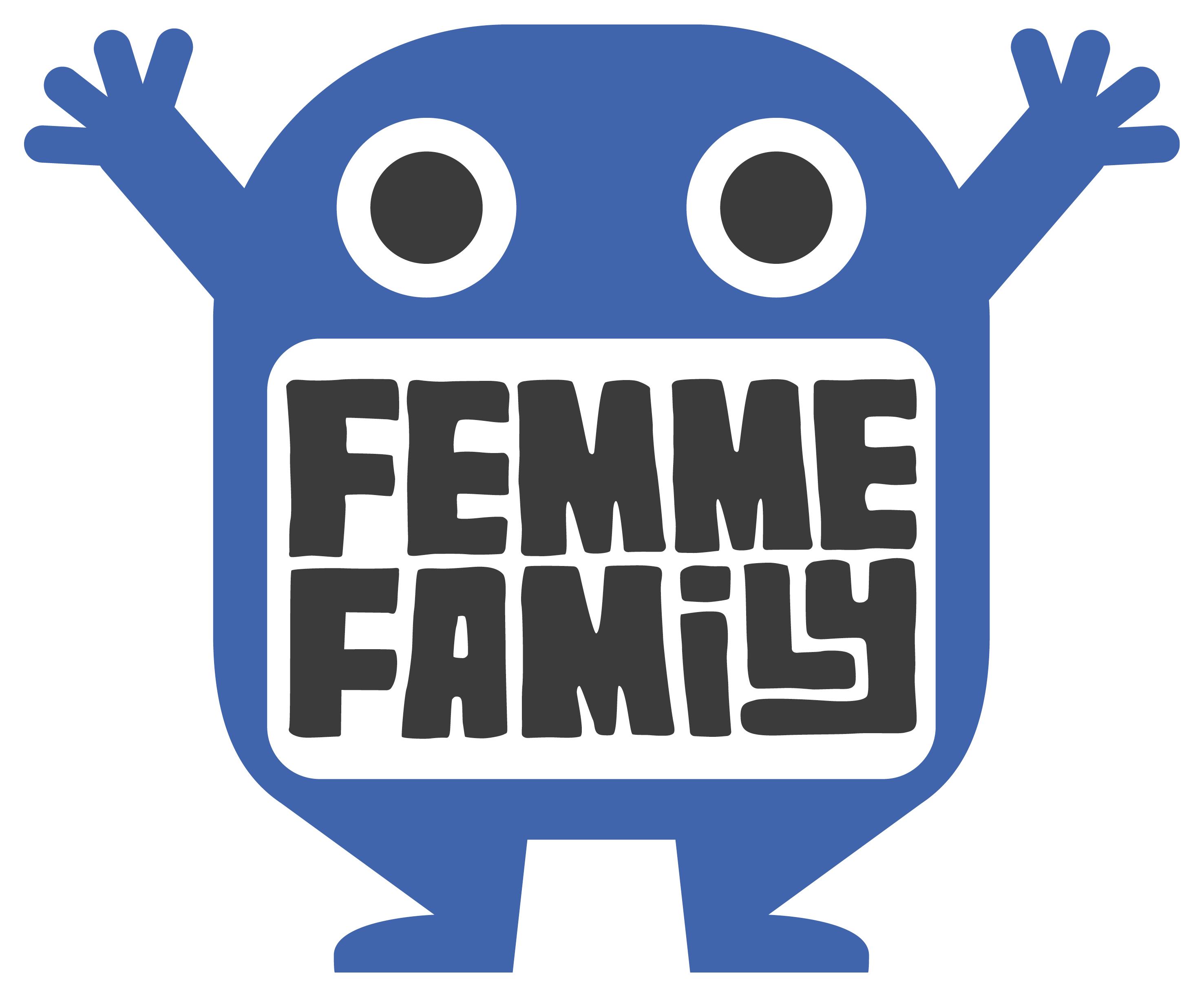 Femme Family - Gossau St.Gallen